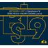 """セドリック・ペシャ&フィリップ・カサール~2台ピアノ版ベートーヴェン(リスト編):交響曲第9番""""合唱"""""""