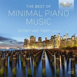 ベスト・オブ・ミニマル・ピアノ・ミュージック