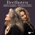 アルゲリッチ&ヌトコウ/ ベートーヴェン:交響曲第6番「田園」(4手ピアノ版)&テンペスト