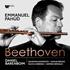 パユ、バレンボイム、樫本大進らによる、ベートーヴェンのフルートのための作品集!