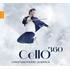 ダウランドからビートルズまで!クリスチャン= ピエール・ラ・マルカによるチェロ小品集!『CELLO 360』