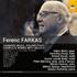 名手ミクローシュ・ペレーニが参加!フェレンツ・ファルカシュ:チェロを伴う室内楽作品全集第2集