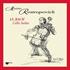 【数量限定生産】ロストロポーヴィチ/バッハ:無伴奏チェロ組曲(アナログLP盤4枚組)