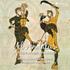 パニアグワ&アトリウム・ムジケー古楽合奏団による幻の名盤『アラブ=アンダルシアの音楽』復活!