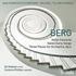 ティルソン・トーマス&SFSO、シャハム/ベルク:ヴァイオリン協奏曲、7つの初期の歌曲、3つの管弦楽曲(SACDハイブリッド)