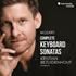 クリスティアン・ベザイデンホウトによるモーツァルト:鍵盤楽器のための作品全集(9枚組)