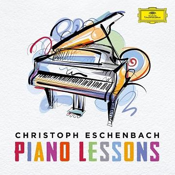 エッシェンバッハのピアノ・レッスン