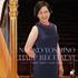 吉野直子、自主レーベルからの第6弾!『ハープ・リサイタル6』~トゥルニエ・ルニエ・カプレ・カゼッラ・サルツェード・フォーレ(UHQCD)