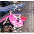 ピアニスト向井山朋子の2020年新録音!舞台美術、モダンバレエ、エレクトロニクスが融合した作品「ラ・モード」
