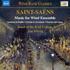 2021年は没後100年!準・メルクル&ロイヤル・エア・フォース・カレッジ・バンド~『サン=サーンス:吹奏楽のための編曲集』