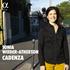 ソニア・ヴィーダー=アサートンによるボッケリーニを再構成!『カデンツァ』~ボッケリーニのチェロ協奏曲による自由な編曲とカデンツァ