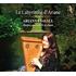 アリアンナ・サヴァール、初のソロ・アルバム!『アリアドネの迷宮』(SACDハイブリッド)