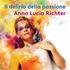 ソプラノ歌手アンナ・ルチア・リヒターの新録音はモンテヴェルディ・アルバム!『情熱の狂乱』