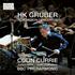 パーカッショニスト、コリン・カリーが縦横無尽に叩きまくる圧倒的超絶演奏!『ハインツ・カール・グルーバー:打楽器協奏曲集』