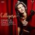 オフェリー・ガイヤールがチェロで奏でるオペラ・アリア集『Cellopera/チェロペラ』