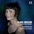 サンドリーヌ・ピオーが歌う管弦楽伴奏のドイツ歌曲集!『光と影』~R.シュトラウス:4つの最後の歌、ほか