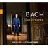 バロック音楽のスペシャリスト、リナルド・アレッサンドリーニが巧みに練り上げた選曲によるJ.S.バッハ:鍵盤作品集