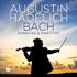 オーガスティン・ハーデリッヒによるコロナ禍に録音されたJ.S.バッハ:無伴奏ヴァイオリンのためのソナタとパルティータ(2枚組)