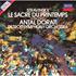 没後50年記念!ドイツ・グラモフォン&デッカ『ストラヴィンスキー定盤』(20タイトル)