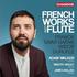 元ロンドン響首席フルーティスト、アダム・ウォーカーのシャンドス・デビュー盤!『フルートのためのフランス作品集』