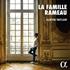 クラヴサンの名手ジュスタン・テイラーがスコット・ロスゆかりの銘器で新録音!『ラモーの一族』~ラモー家と18世紀フランスの鍵盤音楽~