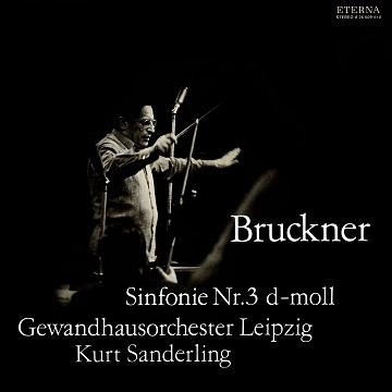 ザンデルリングのブルックナー