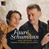 ベルリン・フィルの首席奏者マルティン・レールとマリー=ピエール・ラングラメのデュオ!『フォーレ&シューマン ~チェロとハープのための作品集』