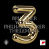 ティーレマン&ウィーン・フィルのブルックナー・ツィクルス第2弾~交響曲第3番(ノーヴァク版)