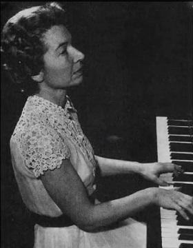 エレーヌ・ボスキ