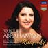 チェチーリア・バルトリが紹介する若き才能!アルメニア出身のメッゾ・ソプラノ、ヴァルドゥイ・アブラハミヤン~『ラプソディ』