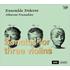 ヨハネス・プラムゾーラー&アンサンブル・ディドロ~『3本のヴァイオリンのためのソナタ集』