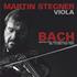 ベルリン・フィルのヴィオラ奏者マルティン・シュテーグナーによるヴィオラ版J.S.バッハ:無伴奏チェロ組曲全曲!(2枚組)