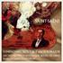カントロフ&リエージュ・フィルがサン=サーンスが10代から20代にかけて作曲した交響曲3篇を録音!(SACDハイブリッド)