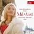 チェコ音楽をハープで堪能!ヤナ・ボウシュコヴァー/「わが祖国」~スメタナ、ドヴォルザーク、スーク: ハープ作品集
