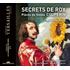 ヴィオール奏者マティルド・ヴィアルがフランス古楽界の名手達と共演!フランソワ・クープラン:『王の秘密』ヴィオールのための作品集(二つの組曲)