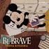 清塚信也 ディズニー公式ピアノ・アルバム『BE BRAVE』