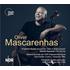 NDRフィルのチェリスト、オリヴァー・マスカレーニャスが弾くグルダ:チェロ協奏曲&カプースチン:チェロ作品集