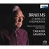 〈タワレコ限定・高音質〉朝比奈隆&大阪フィル/ブラームス:交響曲全集、シューマン「ライン」(SACDハイブリッド)