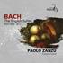 注目のチェンバロ奏者パオロ・ザンズが弾くJ.S.バッハ:イギリス組曲(2枚組)