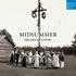 古楽アンサンブル「クァドリーガ・コンソート」の新録音!スカンジナビア半島とイギリス諸島の歌と器楽による夏至をテーマにした民謡集『ミッドサマー』