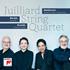 ジュリアード弦楽四重奏団75周年記念!最新メンバーによるベートーヴェン、バルトーク、ドヴォルザーク