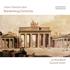 シギスヴァルト・クイケン&ラ・プティット・バンドによるJ.S.バッハ:ブランデンブルク協奏曲(2009年再録音盤)がお求めやすい価格で復活!(2枚組)