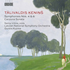 クズマ&ラトビア国立響によるラトビアの現代作曲家ケニンシュの交響曲第4番&第6番