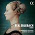 ダミアン・ギヨン&ラ・バンケ・セレストによる17世紀の巨匠エルレバッハの歌曲集!『調和の喜び、音楽の友』より