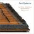 サルテリオと鍵盤楽器のデュオ!ラ・ジョイア・アルモニカ~『サルテリオのために』~18世紀のサルテリオ音楽さまざま