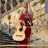 YouTubeの再生回数は2,500万回以上!ギター界のニューヒロイン、アレグサンドラ・ホイッティンガムが初のソロ・アルバムをリリース!『マイ・ヨーロピアン・ジャーニー』