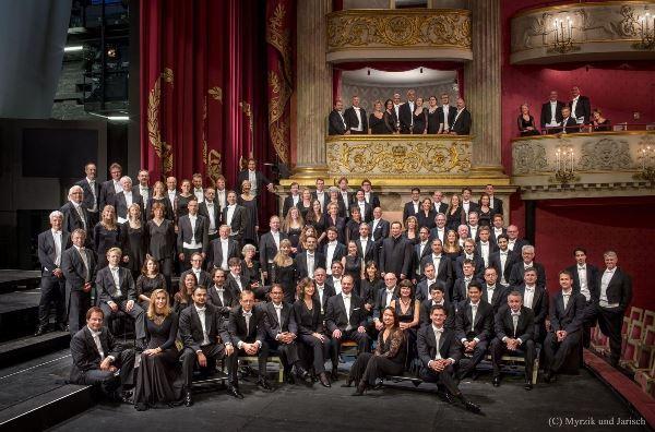 バイエルン国立歌劇場管弦楽団