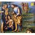 声楽&古楽器アンサンブル「ル・ミロワール・ド・ミュジーク」~15世紀ポリフォニー芸術の大家ヨハネス・マルティーニ:声楽・器楽作品集