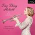 トランペット奏者、ティーネ・ティング・ヘルセットの歌心に溢れたアルバム!『トランペットとオルガンの夢のような思い出』