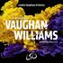 LSO次期首席指揮者パッパーノによるヴォーン・ウィリアムズの交響曲第4&6番(SACDハイブリッド)